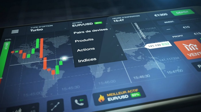 online trading apps